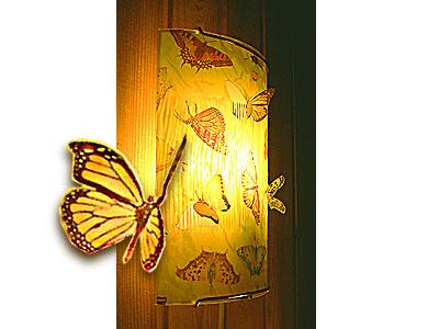 использовались: декоративная калька, потч для стекла и фарфора, макетный нож фискарс