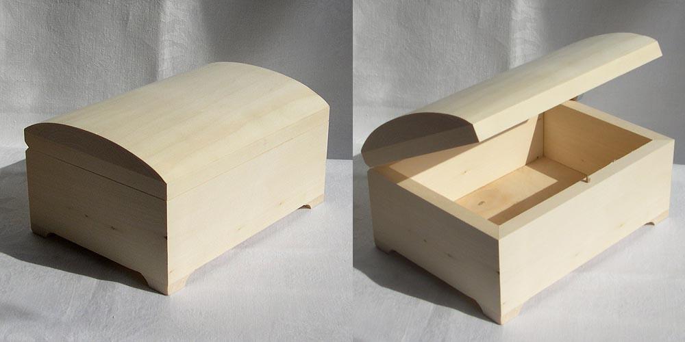 Как сделать шкатулку сундучок своими руками из дерева 83
