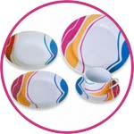 Краски для керамики и фарфора холодной сушки Pebeo Ceramic купить