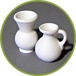 Заготовки из керамики