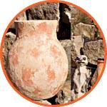Декор своими руками, имитация камня