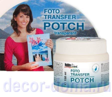 Hobby line foto transfer potch 150 - Foto transfer potch wo kaufen ...