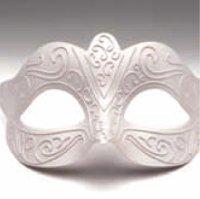 Венецианская маска Коломбина, Романтика
