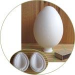 Заготовки яиц пенопласт