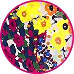 Бумага Decopatch, FDA801, яркое разноцветье