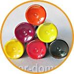 Акция: 6 красок Marabu Fashion Spray по цене 2, набор Золотая осень