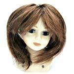 Волосы и парики для кукол купить