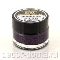 Cadence Dora Wax, восковая патина, 20 мл, цвет 6139, тёмная орхидея