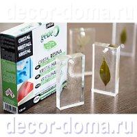 Эпоксидная био-смола Pebeo biOrganic Gedeo, 300 мл
